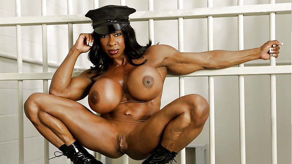 Pics of sexy female cops naked