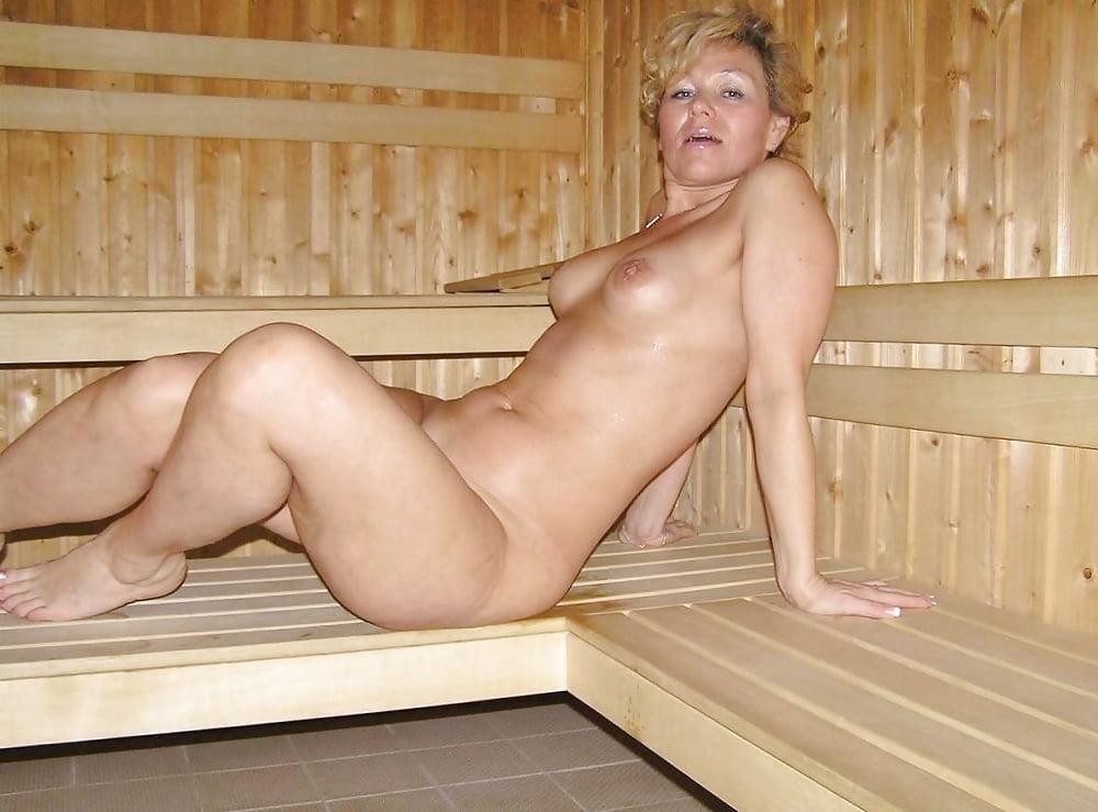 Mature nl sauna moms porn