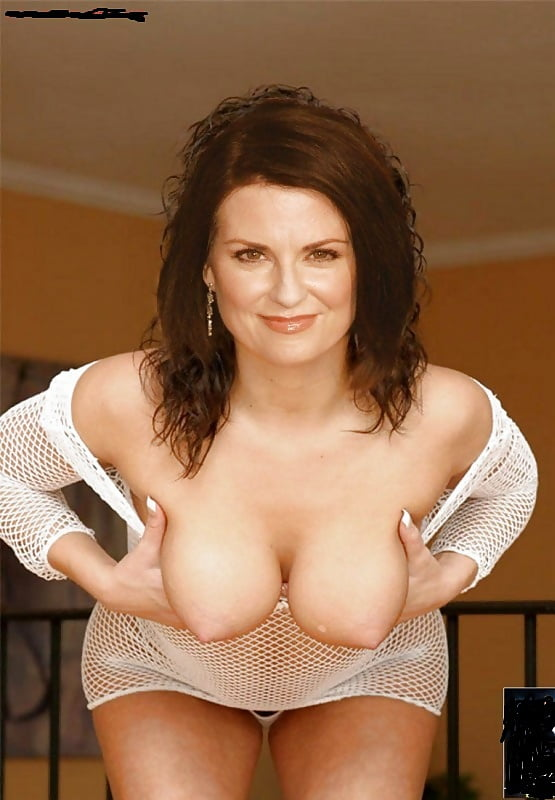 Megan mullally nude, topless pictures, playboy photos, sex scene uncensored