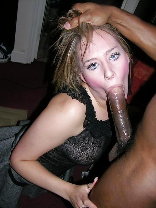 Interracial Sluts, Some of My Favorites (HungHot25) - 45 Pics