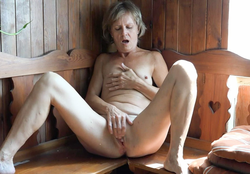 Naked ina müller Ina muller