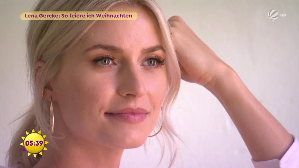 Lena Gercke - Heisse Fotze - 1261 Pics