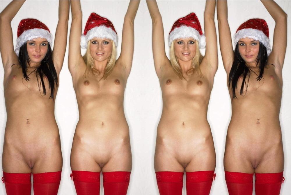Tumblr Nude Xmas