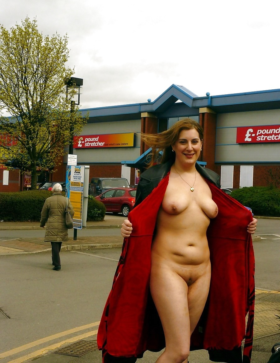 Naked mature women public nudist