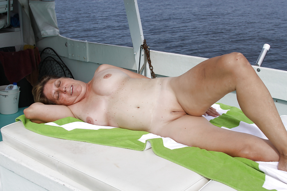 Boat Party - 28 Pics - Xhamstercom-2393