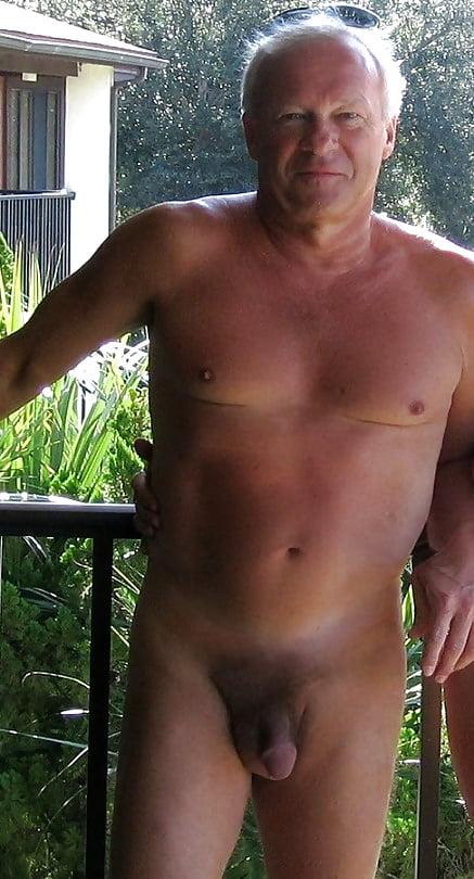 Hots Hot Naked Older Guys Scenes