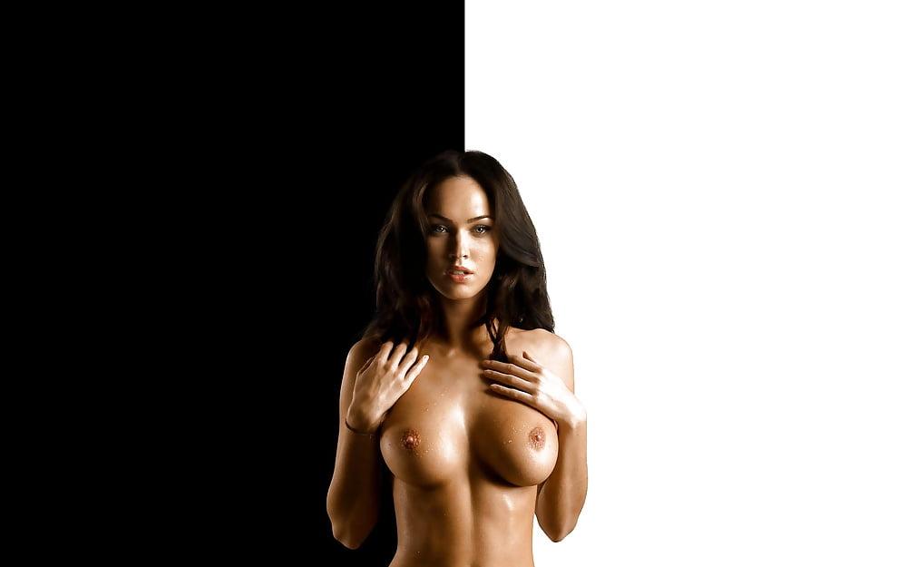 Megan fox pussy pics huge nude collection celebrity revealer
