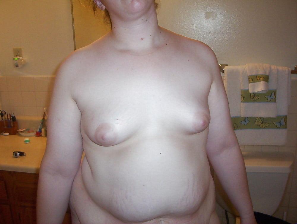 Tiny tit fatty