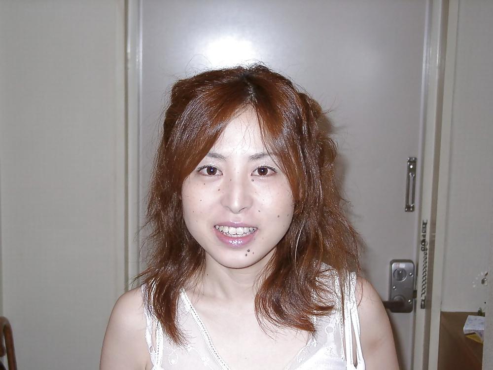 Asian real japanese wives naked gilrs photo