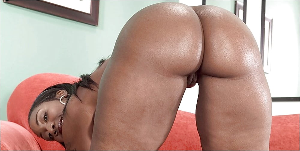 Black girls with big butts having sex-3223