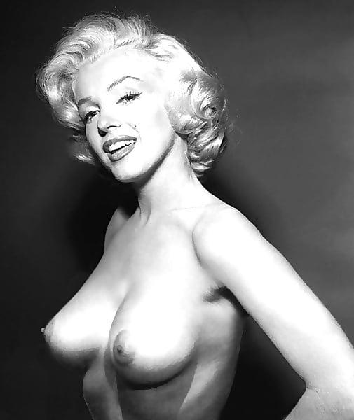Amateur naked pics marilyn monroe islander nude gallery
