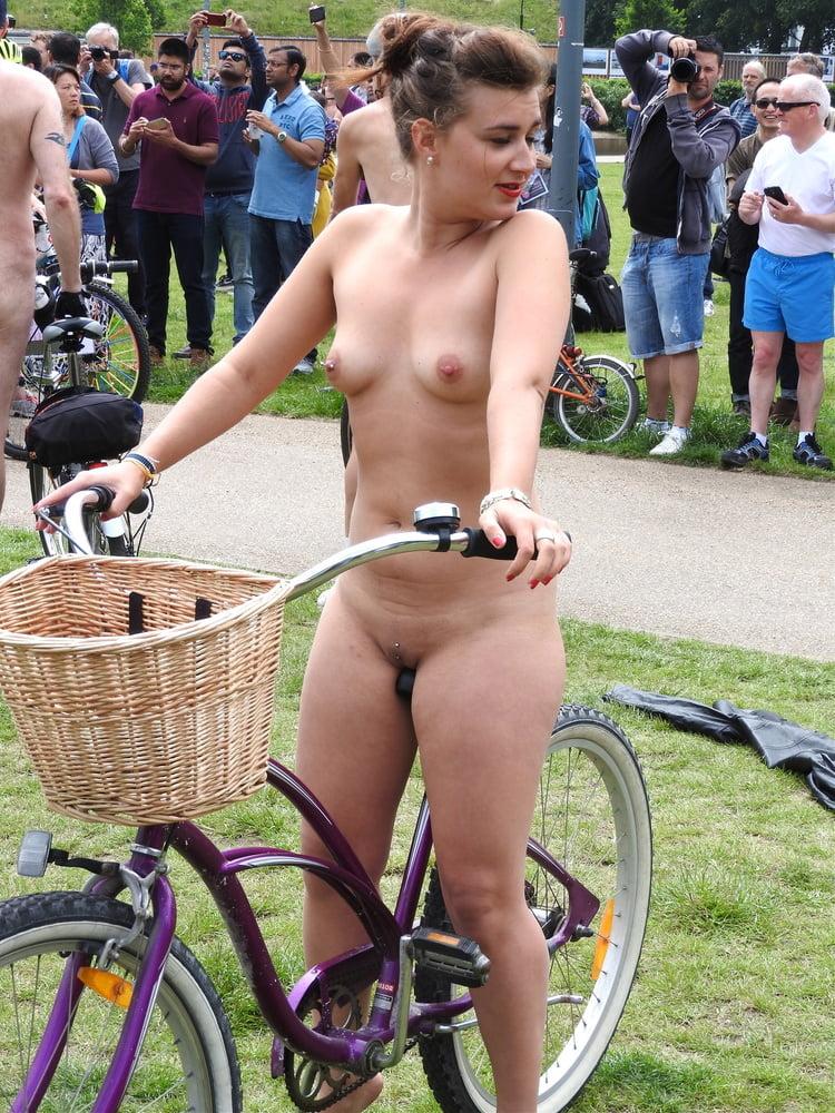 The Nude Magazine