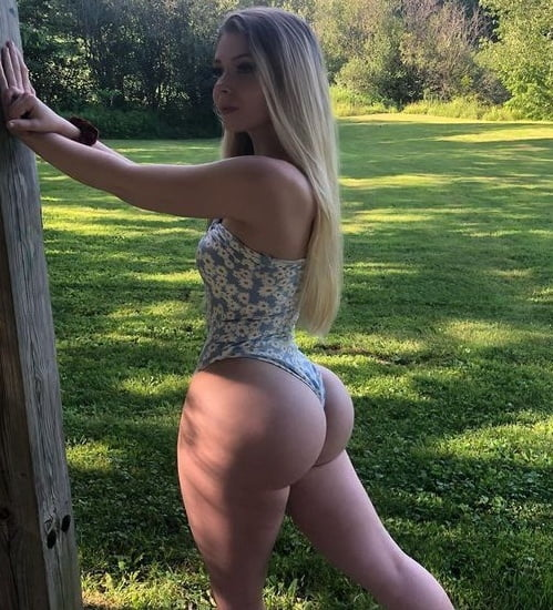 Big booty white girls tumblr