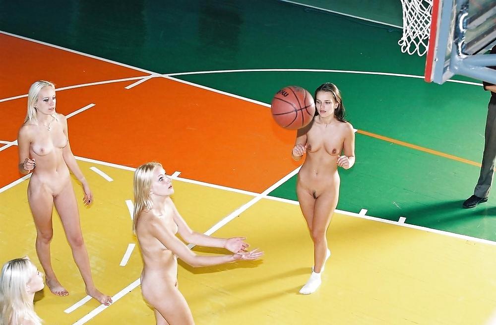 Порно в женском спорте — img 3