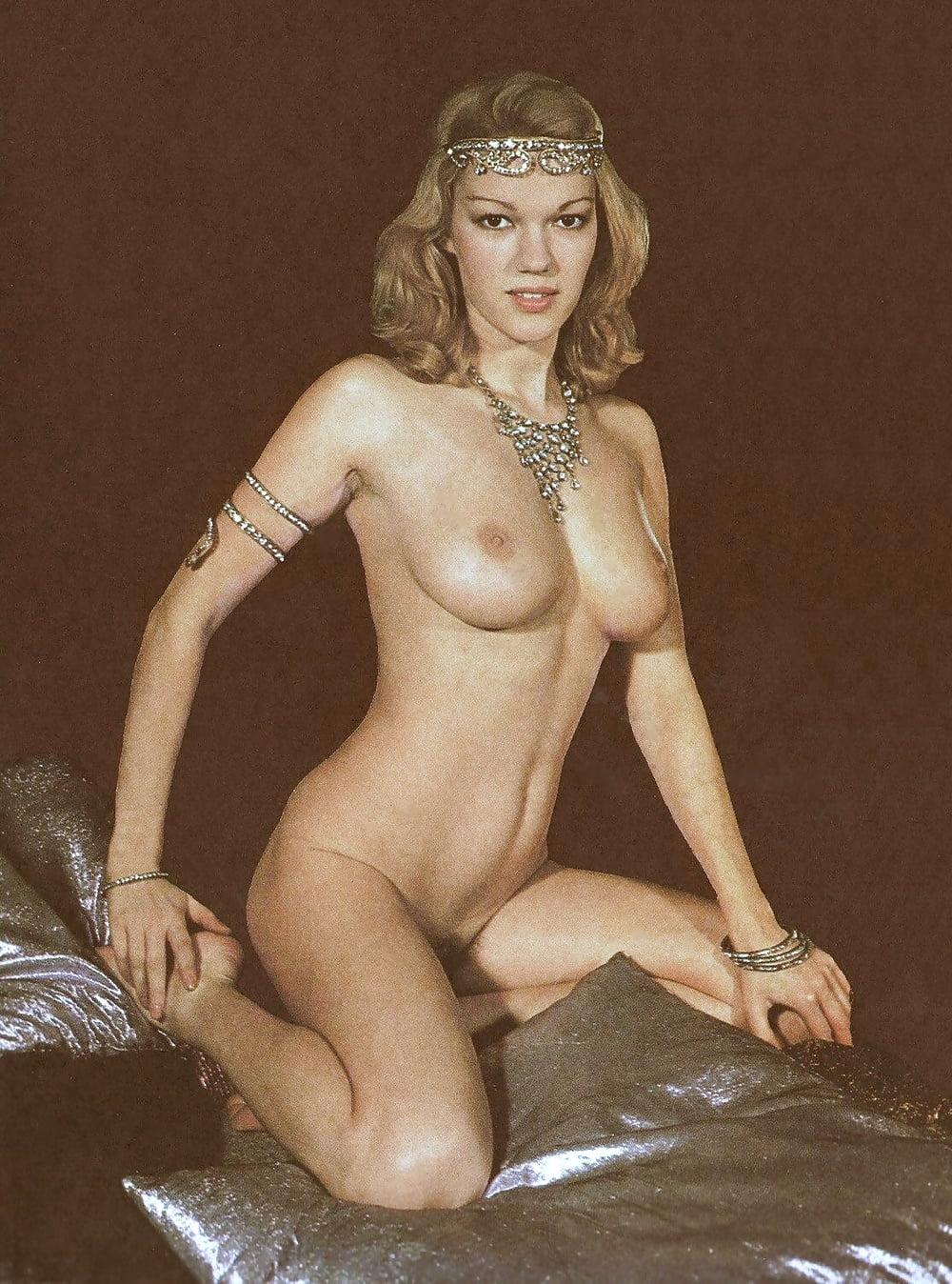Nude brigitte lahaie — photo 4