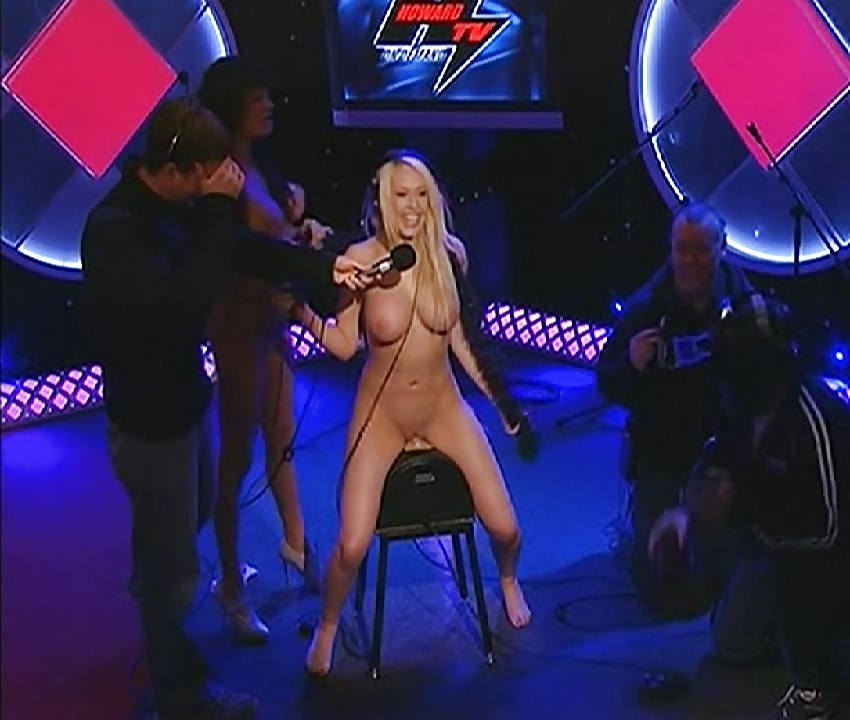 Download photo drunken mary ca rey wasted on the howard stern he howard stern show porn pics
