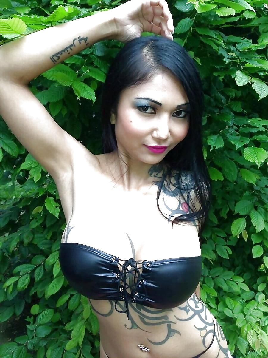 Pantyhose asian porn-8886