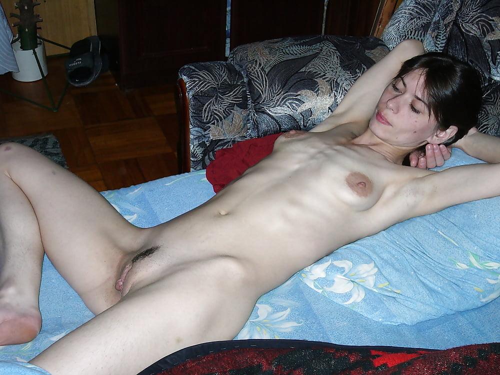 порно фото худых зрелых - 10