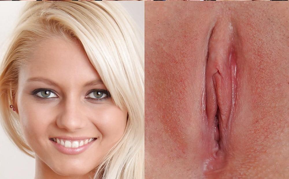 Young vaginas facials free photos