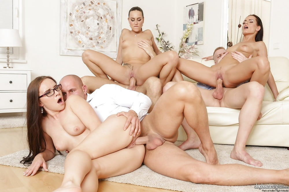 Best Group Sex Dvd Cover