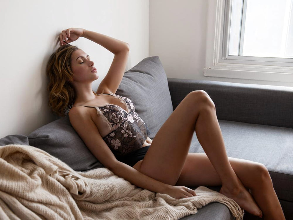 Lysandre Nadeau Nude Leaked Vidoes and Naked Pics! 112