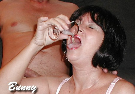 she can thake the money shot