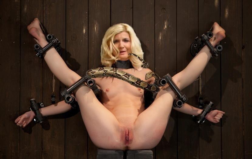 Amateur Women BDSM 322 - 15 Pics