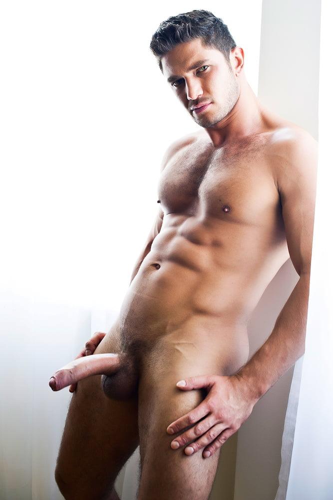 Hot guys get naked