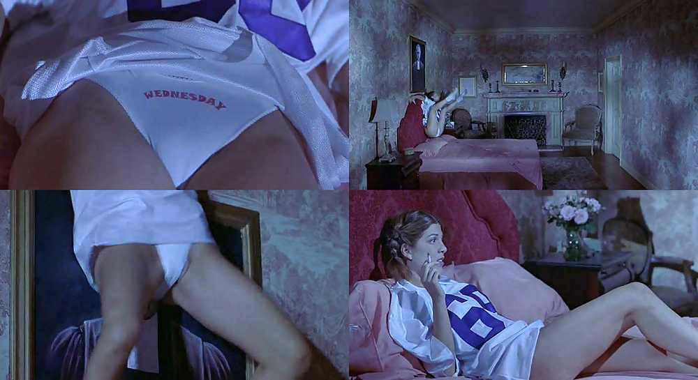 Scary movie nude porn #2