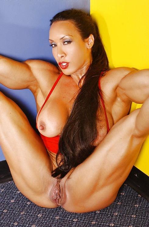 Denise masino legs and clit pics