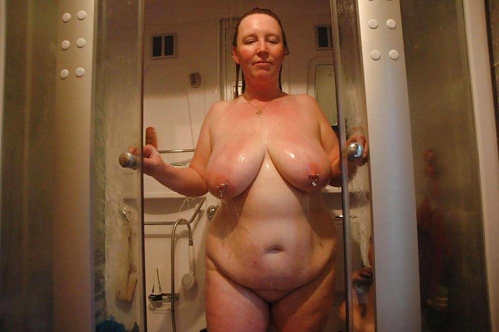 Толстые голые мамочки