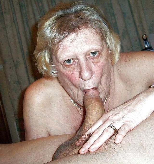 Grandma dick, lick me pictures