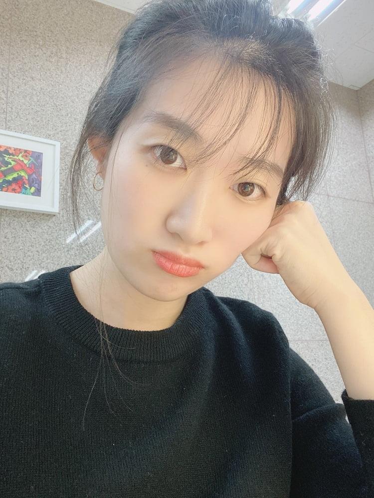Korean slut kaylen