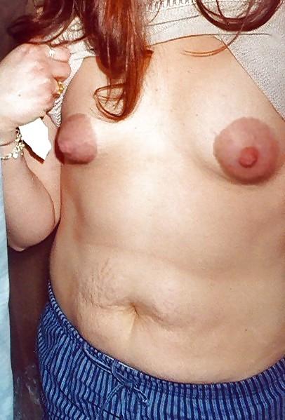 It's the tits