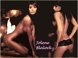 Free preview of jolene blalock naked in diamond hunters