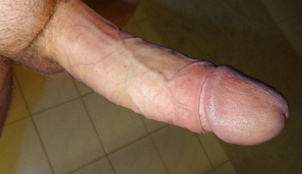 20 cm cock