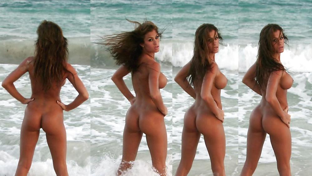 Right! brooke adam sexy nude share