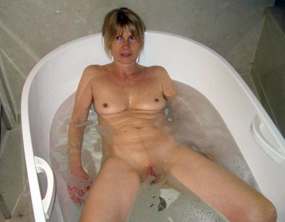 See and save as naked wife bathroom porn pict