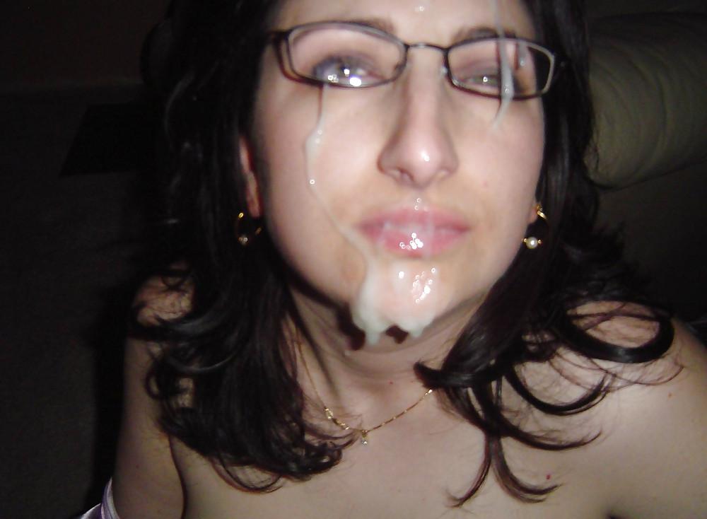 сперма на лице жены частное фото ордена