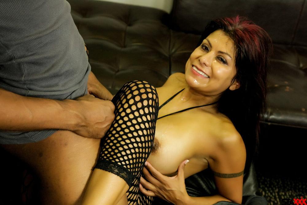 Gaby quinteros - TheFaceFuckHour