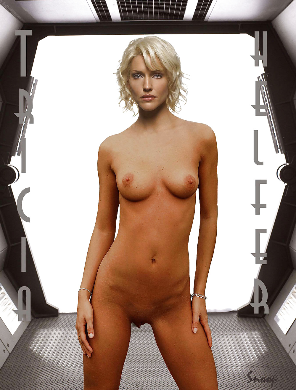 Battlestar galactica girls naked, big black girls