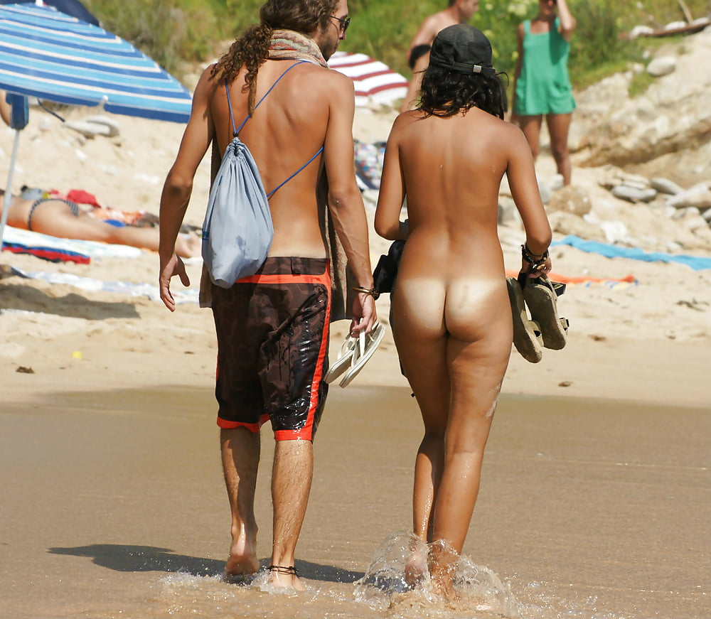 Nude Beach Archives