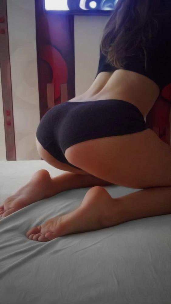 Miniature Ass - 64 Pics