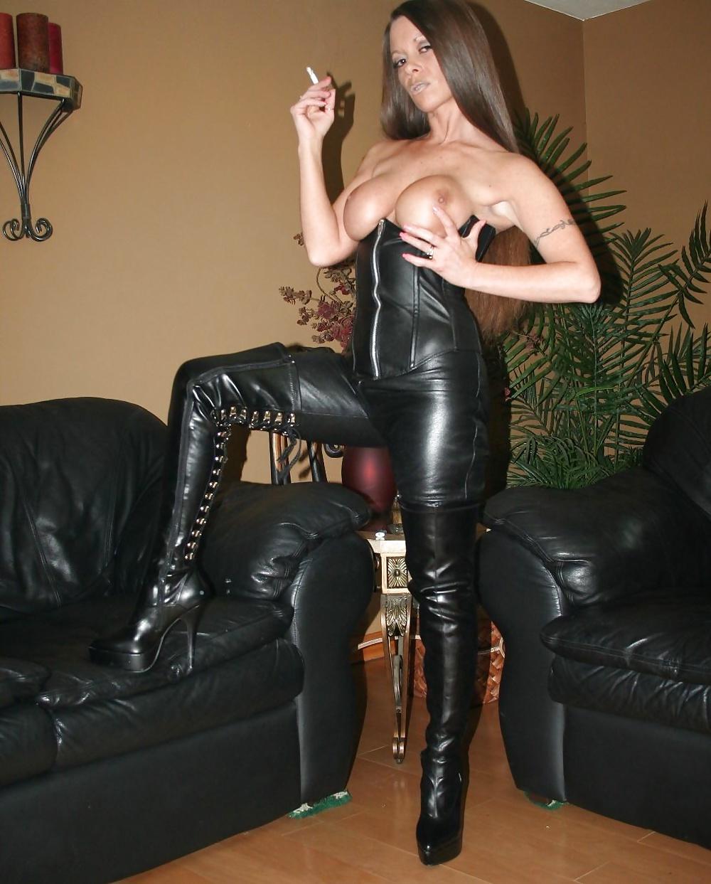 Big Tit Milf Teaches Stepson