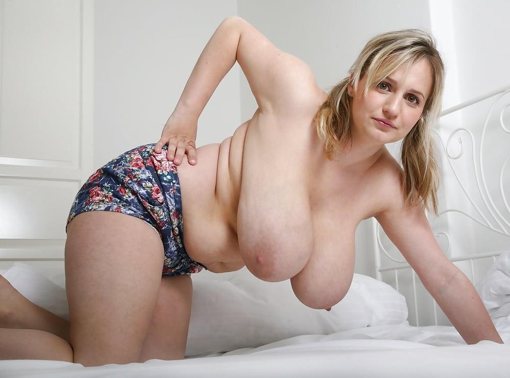 Floppy big nude old
