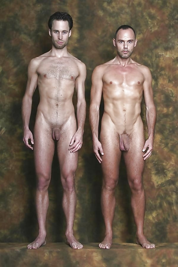 Czech men naked