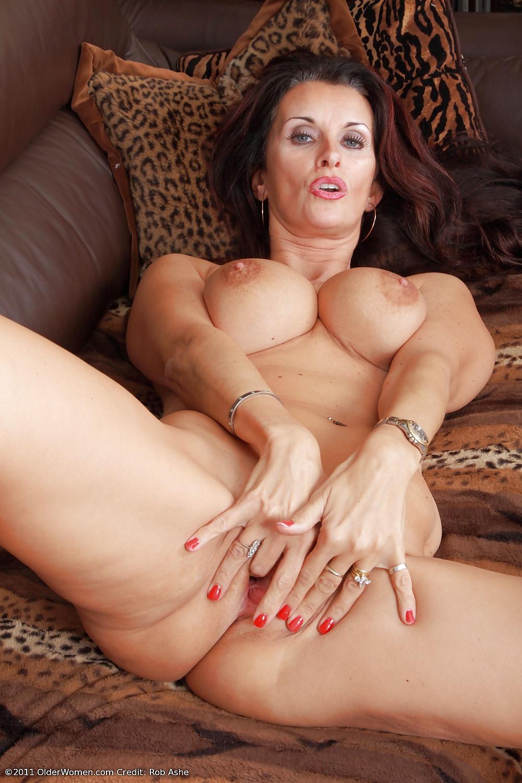 Angie George Porn