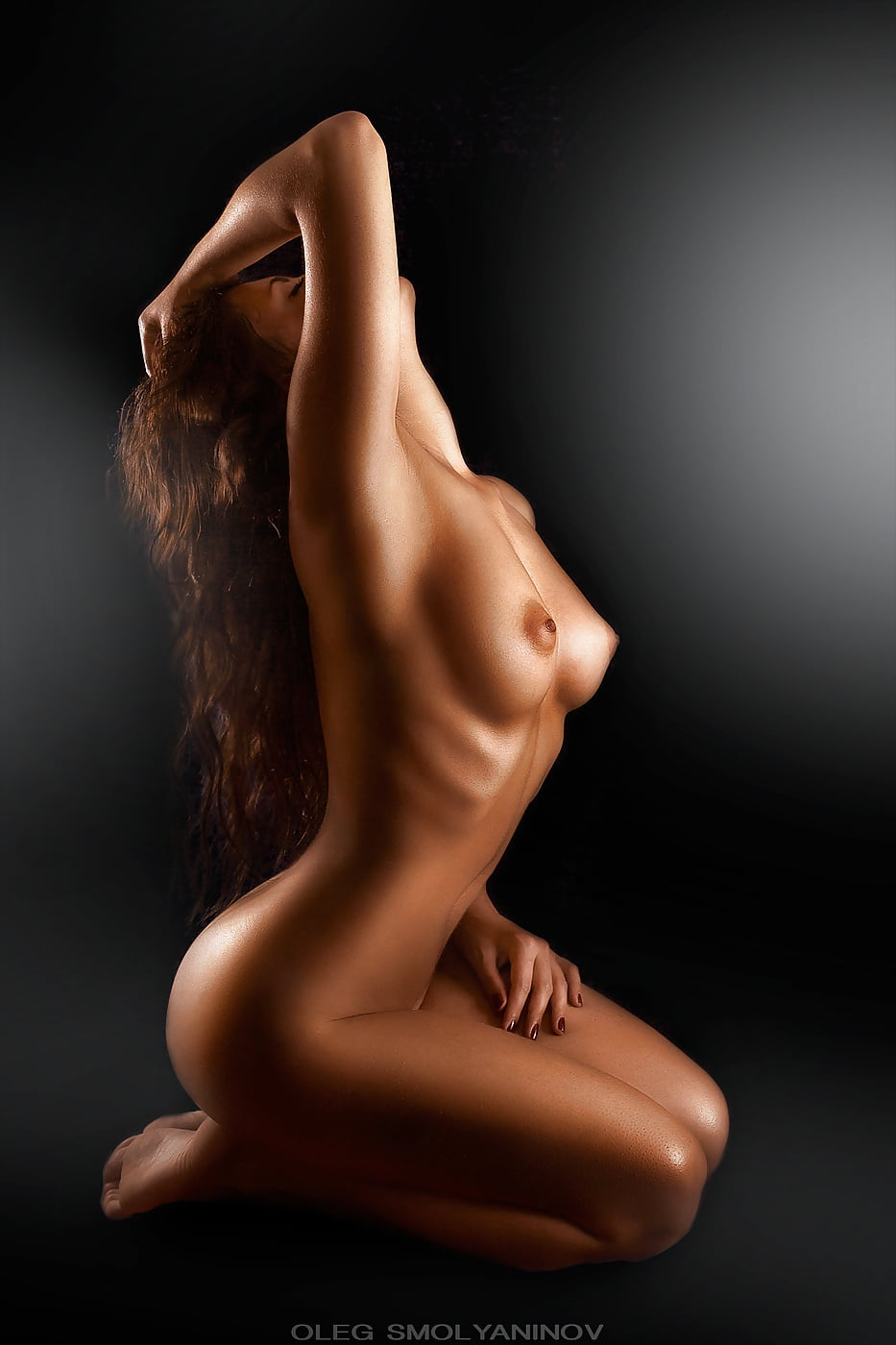 идеальное тело у девушки обнаженка конечно