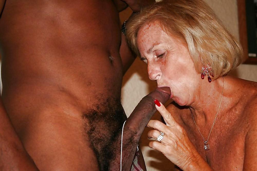 Grannies sucking cocks video