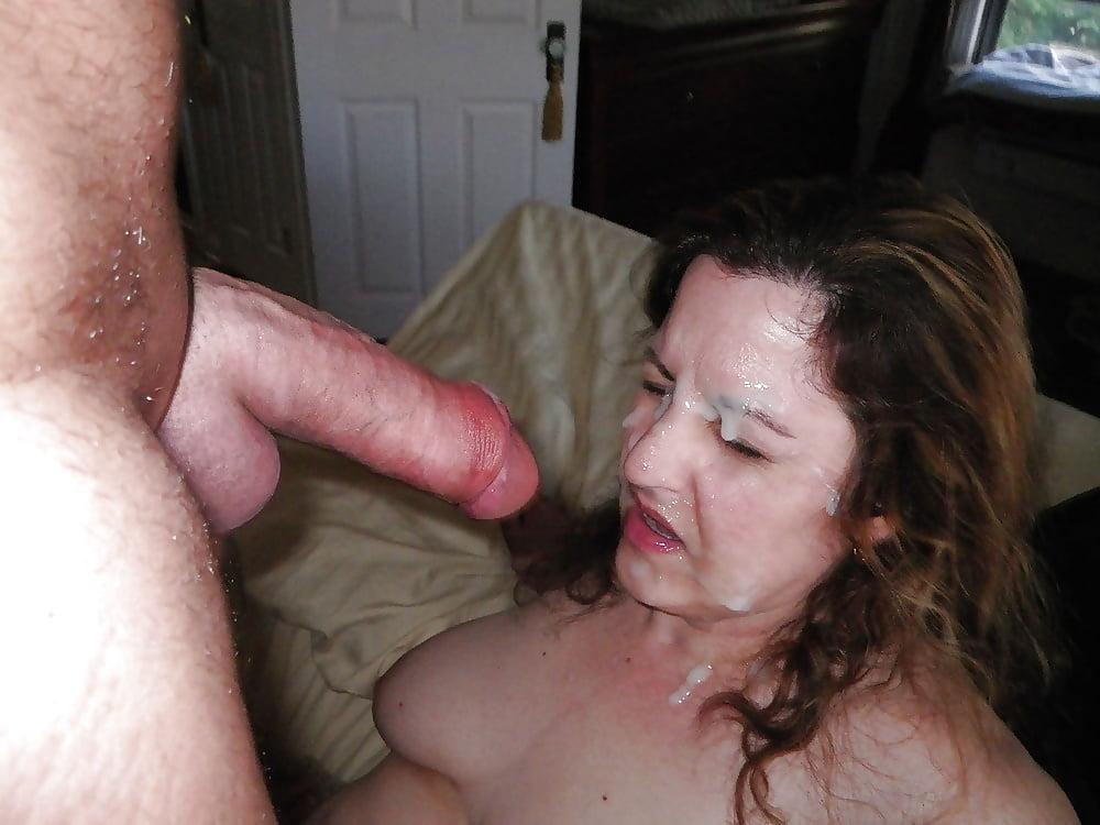 Русские жены в сперме порно фото 9